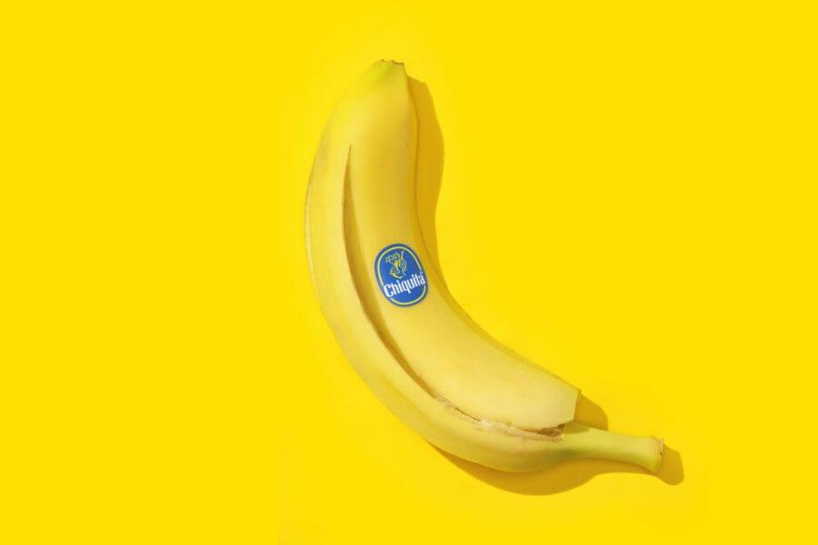 Μην… πετάτε την μπανανόφλουδα!
