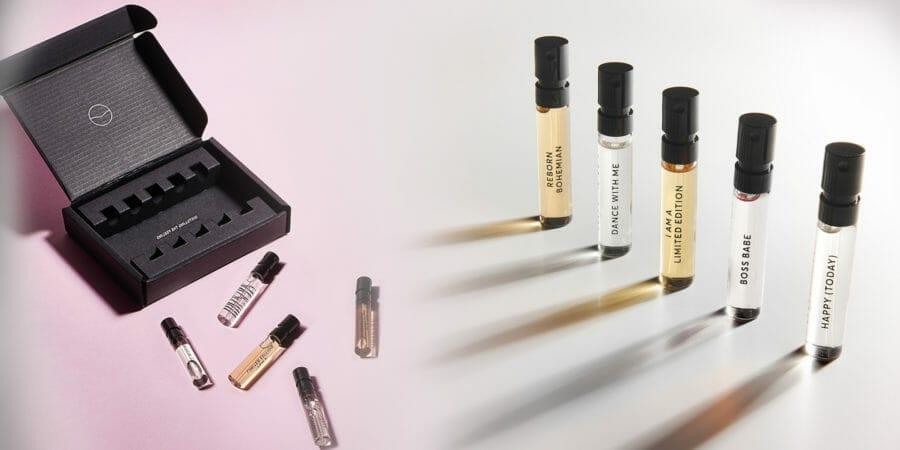 Myesens, ένα νέο perfume brand