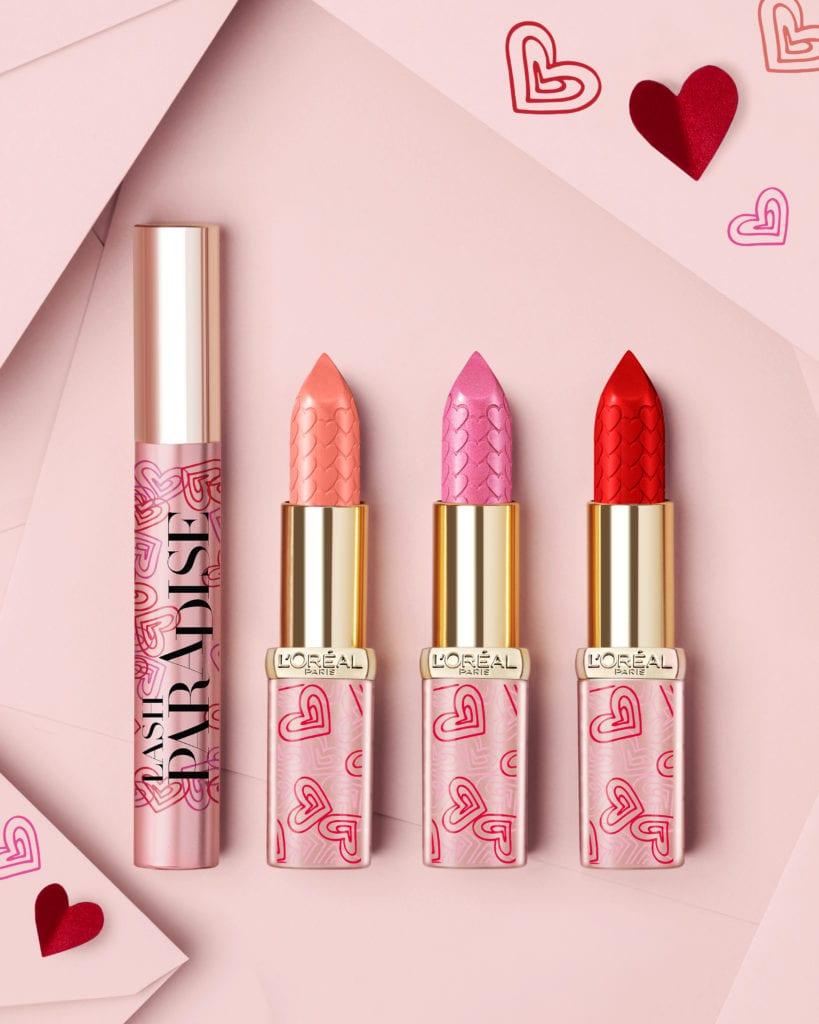Lash Paradise - Cute Valentine