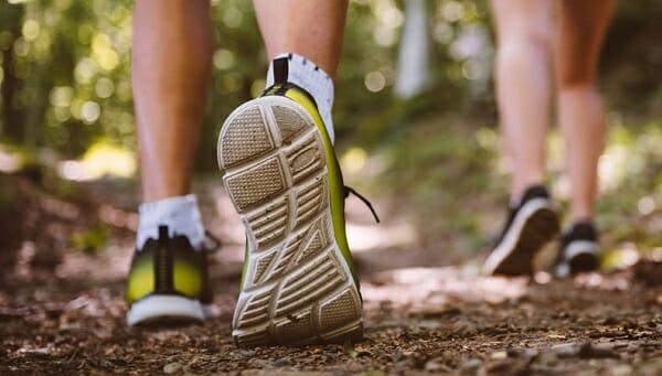 Χάσε κιλά με το περπάτημα